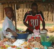 利比里亚,西非 库存照片