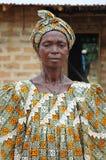 利比里亚,西非 库存图片
