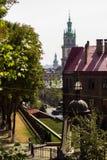 利沃夫州 免版税库存图片