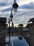 利沃夫州 图库摄影