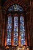 利物浦大教堂 图库摄影