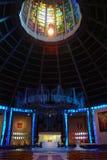 利物浦大教堂 免版税库存图片