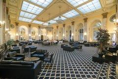 利物浦Adelphi旅馆 库存照片