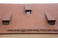 利福尼亚顺序城堡的内部andexterior dietails被建立了15世纪中 包斯卡拉脱维亚 免版税库存图片