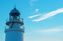 巴利阿里群岛menorca西班牙 免版税图库摄影