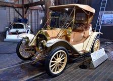 1911年别克模型32跑车 库存图片