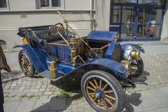 1912年别克模型34 免版税库存图片