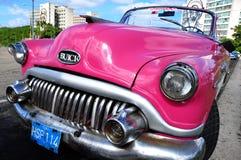 别克汽车1953年 免版税库存图片