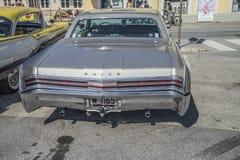 1965年别克Electra 225 免版税图库摄影