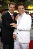 03 06 2006年到达的证书c加州城市culver ferrell约翰电影mtv照片reilly索尼将 reilly 免版税库存图片
