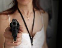 刺客 免版税图库摄影