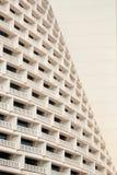 前旅馆零件 免版税图库摄影