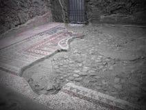 3500年前 免版税库存照片