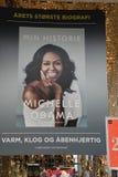 前FIRLR夫人MEMOIR LIVING HISTORY IN丹麦 图库摄影