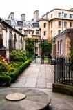 剑桥英国大学 库存照片