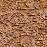 剥无缝的表面的模式 免版税库存图片
