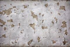 绘剥落墙壁1 免版税库存图片