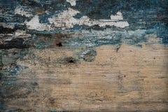 剥落的油漆18 库存图片