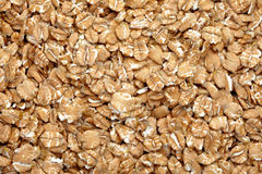 剥落麦子 免版税图库摄影