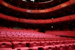 剧院培训地点