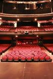 剧院培训地点 库存图片