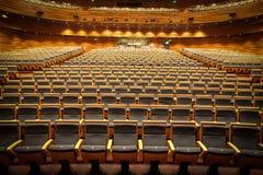 剧院 免版税图库摄影
