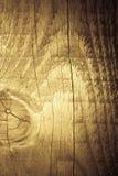 剪切木头 库存照片