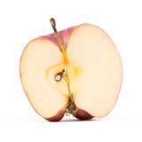 剪切Apple 库存图片