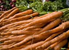 副食品市场 免版税库存照片