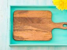 割断假装木板的背景 库存照片