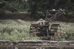 力量拖车 免版税图库摄影