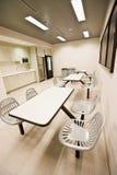 办公室中断空间 免版税库存图片
