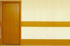 办公室墙壁 免版税库存图片