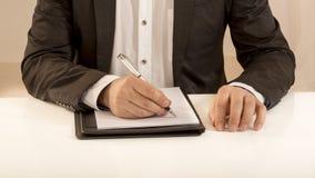 办公室工作者人 免版税库存图片