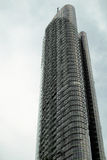 办公室摩天大楼大厦 免版税库存照片