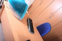办公室空间 图库摄影