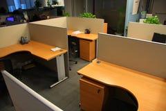 办公室设置 库存图片