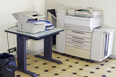 办公室 库存图片