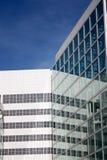 办公楼 免版税库存照片