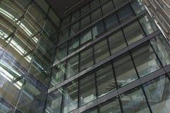 办公楼 图库摄影