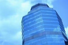 办公楼 免版税库存图片