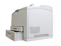 办公用打印机 免版税库存图片