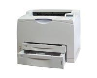 办公用打印机 免版税图库摄影