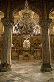 加冕霍尔, Chowmahalla宫殿 免版税库存图片