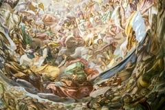 加利亚泰, Varallino 免版税库存图片