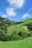加利福尼亚乡下 库存图片