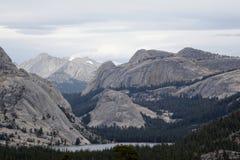 加利福尼亚国家公园优胜美地 免版税库存图片