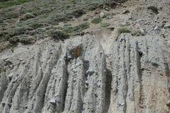 加利福尼亚国家公园优胜美地 图库摄影