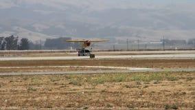 加利福尼亚国际飞行表演 股票录像