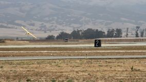 加利福尼亚国际飞行表演 影视素材